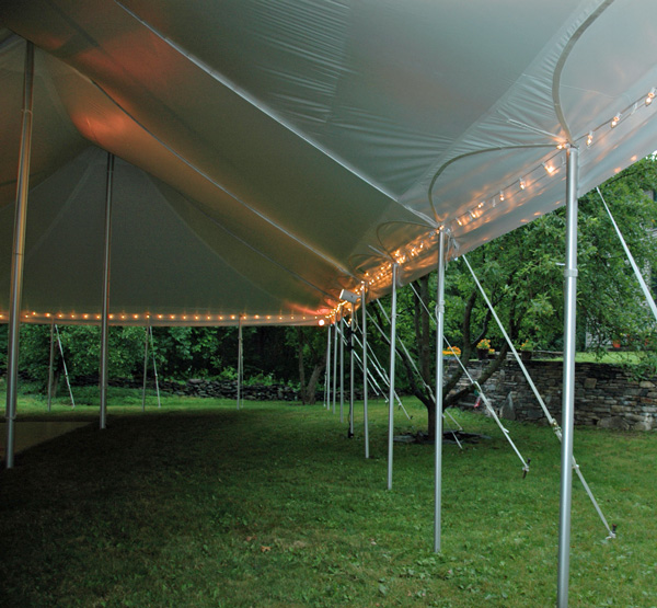 Product image & Coastal Party Rental